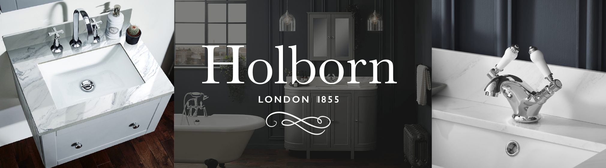 Holborn Bathrooms